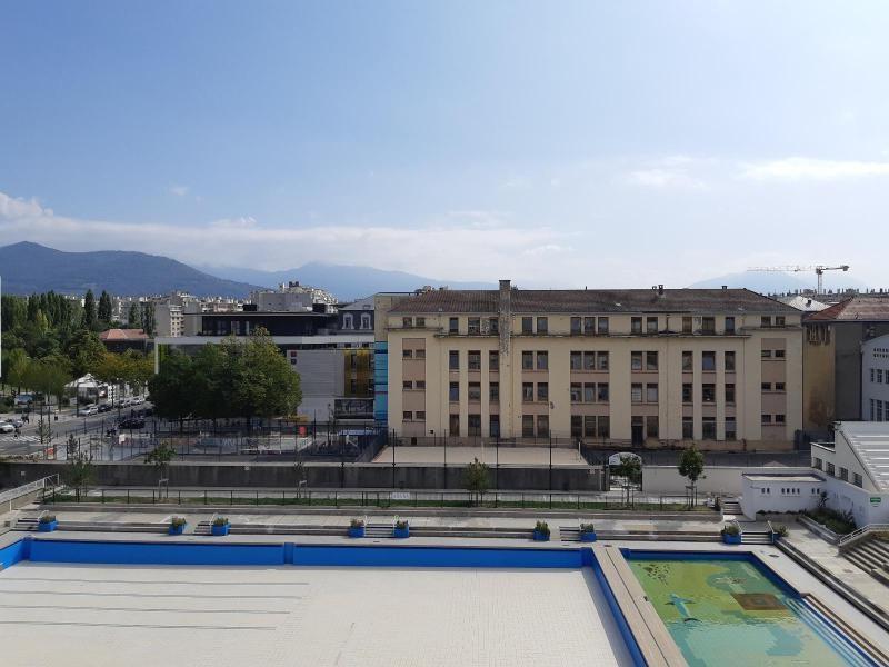 Location appartement Grenoble 494€ CC - Photo 4