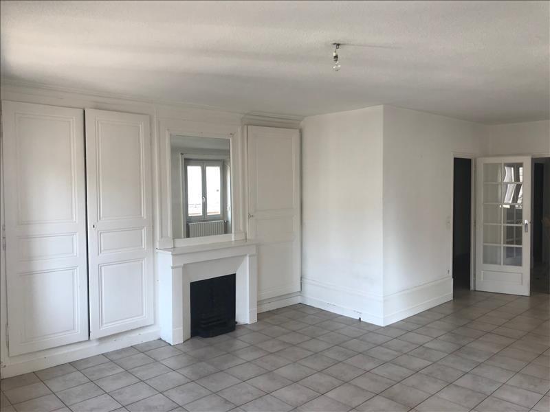 Rental apartment Roanne 545€ CC - Picture 2