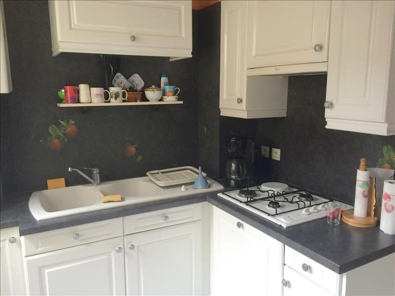 Vente appartement Lisieux 159000€ - Photo 2