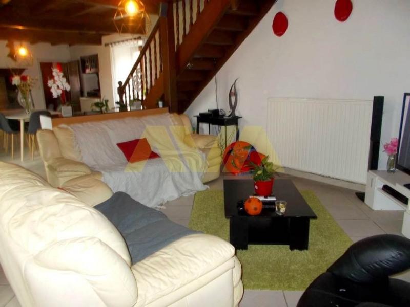 Vente maison / villa Sauveterre-de-béarn 170000€ - Photo 4
