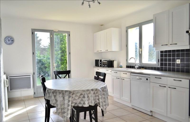 Vendita casa Feucherolles 835000€ - Fotografia 6