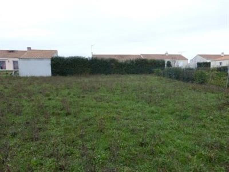 Sale site Angles 56 600€ - Picture 1