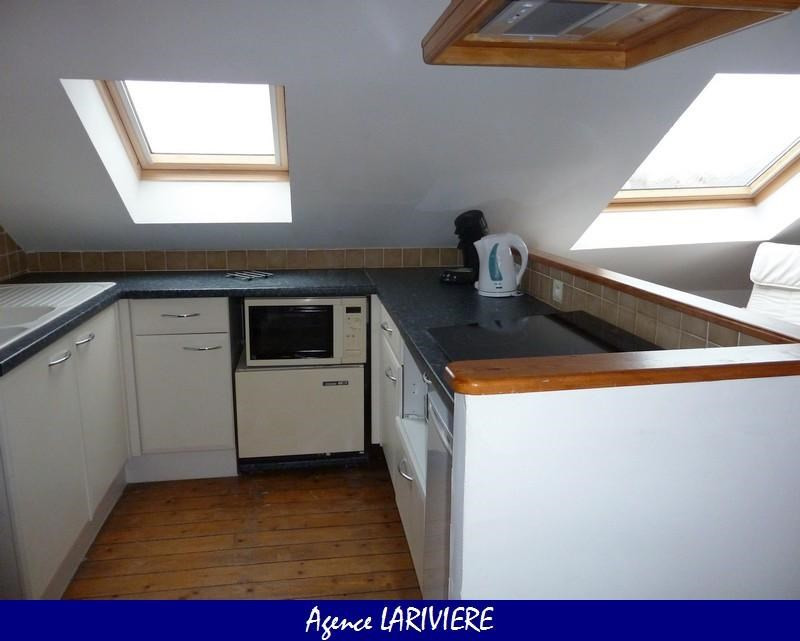 Vacation rental apartment Wimereux 495€ - Picture 2