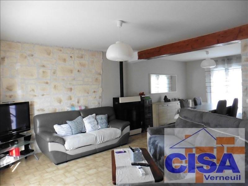 Vente maison / villa Rieux 222000€ - Photo 2