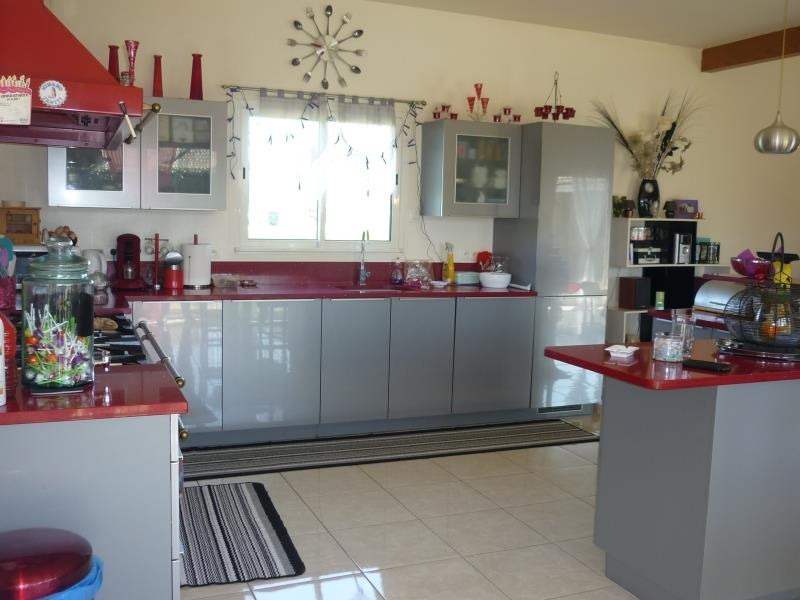 Vente maison / villa Sore 365 000€ - Photo 4