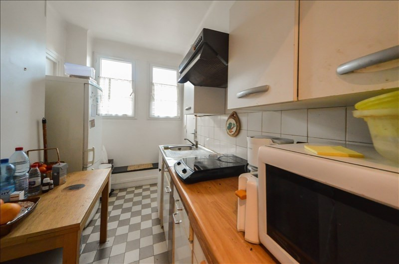 Vente appartement Suresnes 195 000€ - Photo 2