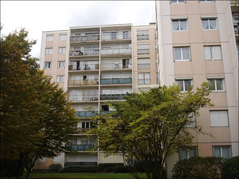 Location appartement Viry chatillon 944€ CC - Photo 1
