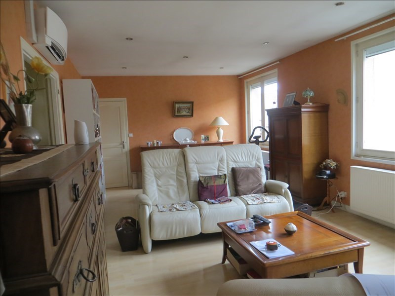 Location maison / villa Lempdes sur allagon 583€ CC - Photo 1