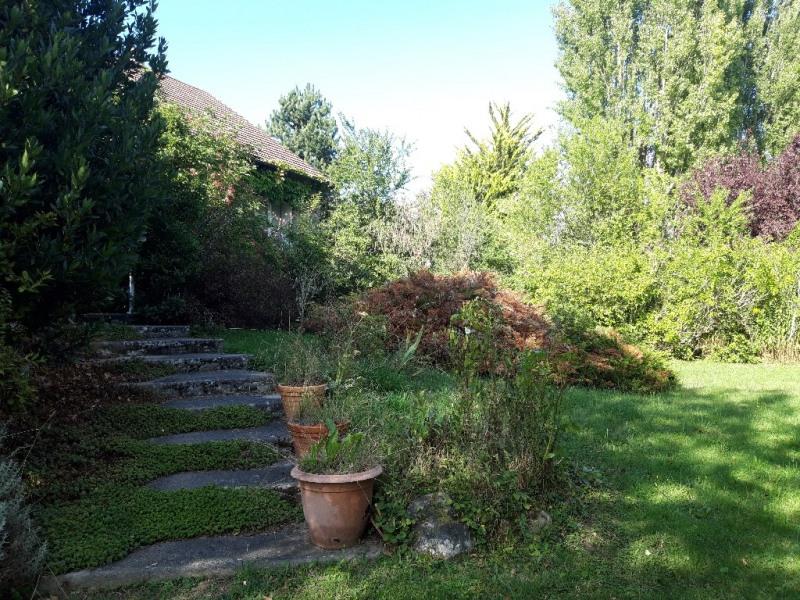 Vente maison / villa Boissy mauvoisin 274000€ - Photo 9