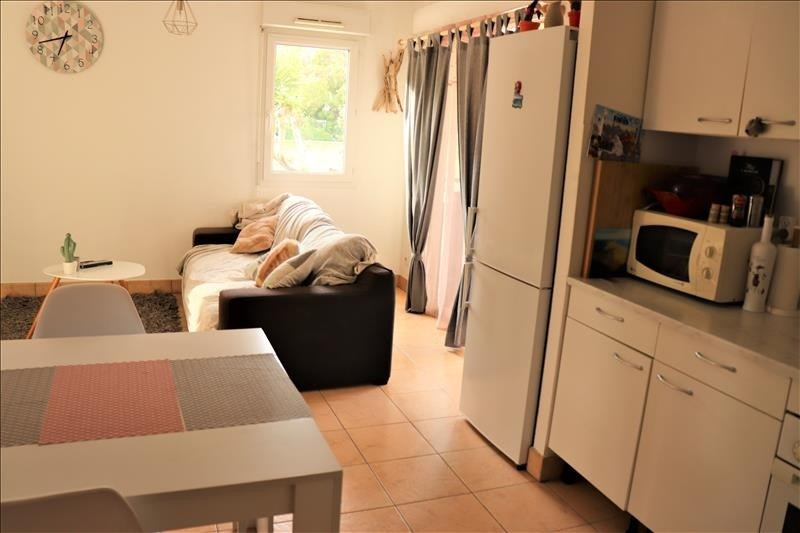 Vente appartement Cavalaire sur mer 147 000€ - Photo 2