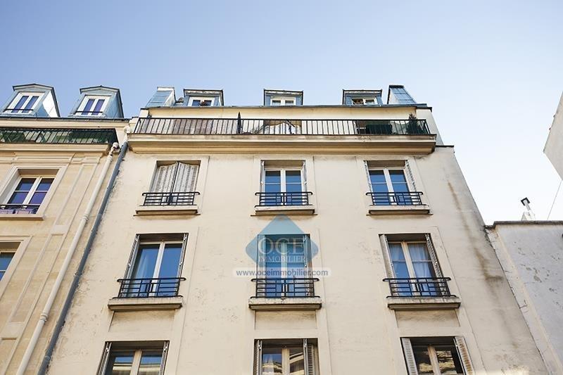Vente appartement Paris 5ème 630000€ - Photo 9