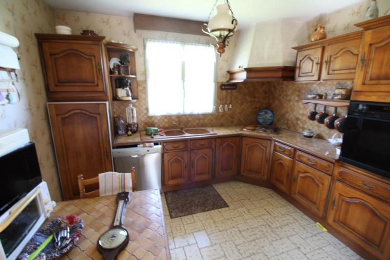 Sale house / villa Cregy les meaux 160000€ - Picture 4