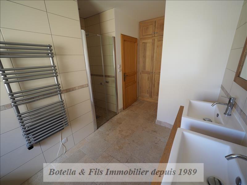 Verkoop van prestige  huis Uzes 399000€ - Foto 11