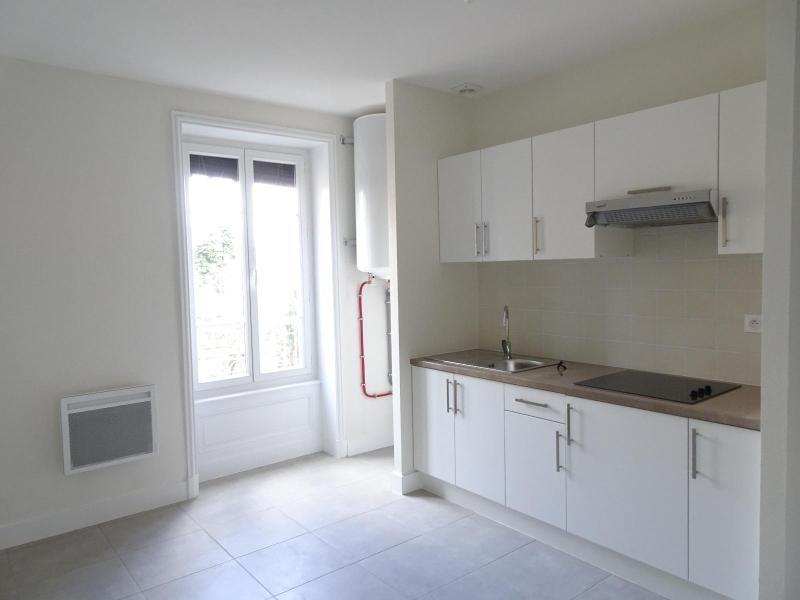 Location appartement Villefranche sur saone 500€ CC - Photo 1