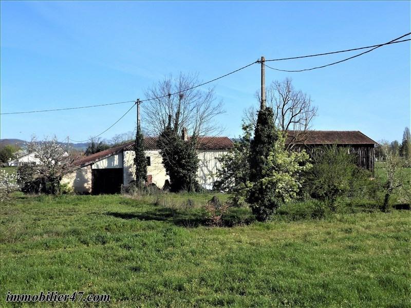 Vente maison / villa Le temple sur lot 75000€ - Photo 10
