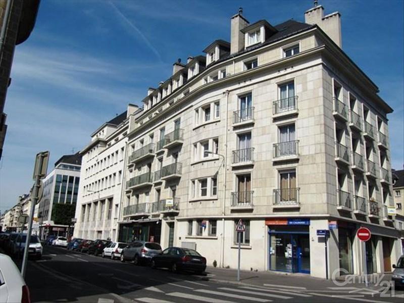 Sale apartment Caen 322265€ - Picture 14