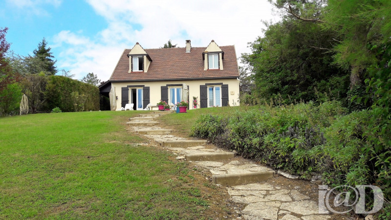Vente maison / villa Misy-sur-yonne 227000€ - Photo 1