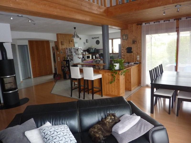 Sale house / villa Saint-marcel-bel-accueil 420000€ - Picture 11