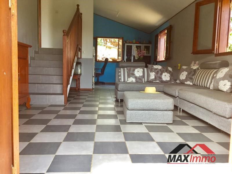 Vente maison / villa Saint benoit 134 500€ - Photo 1