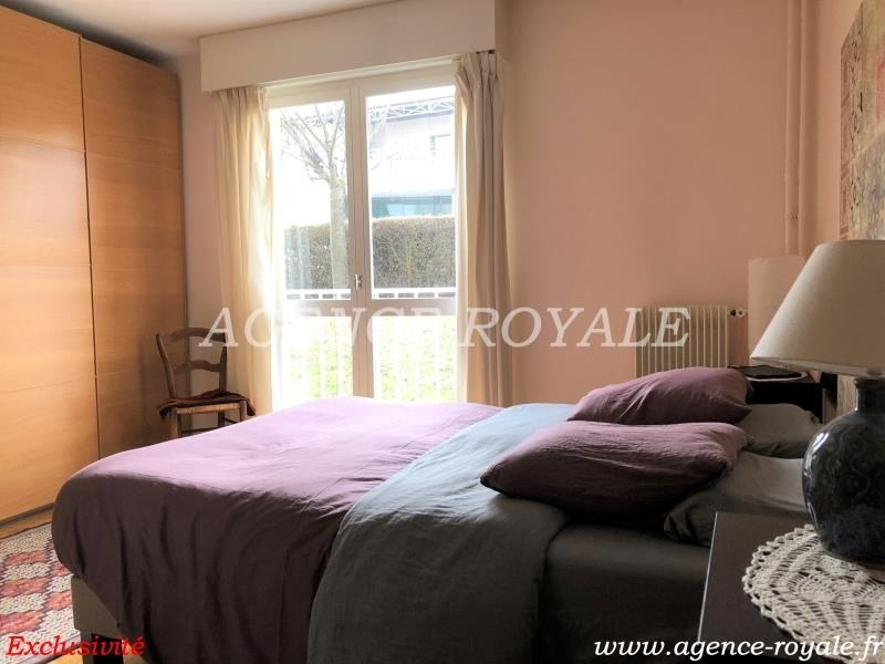 Vente appartement Chambourcy 325 000€ - Photo 5