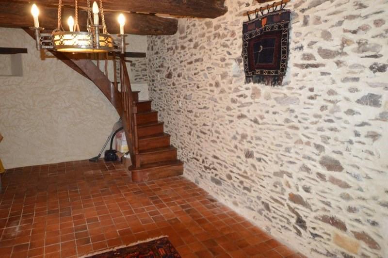 Vente maison / villa Cerisy la foret 197900€ - Photo 7