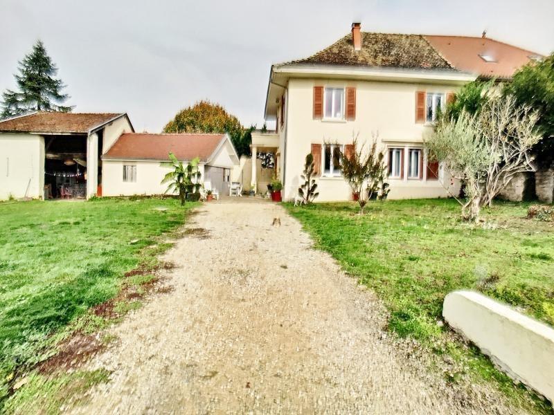 Vente maison / villa La tour du pin 215000€ - Photo 1