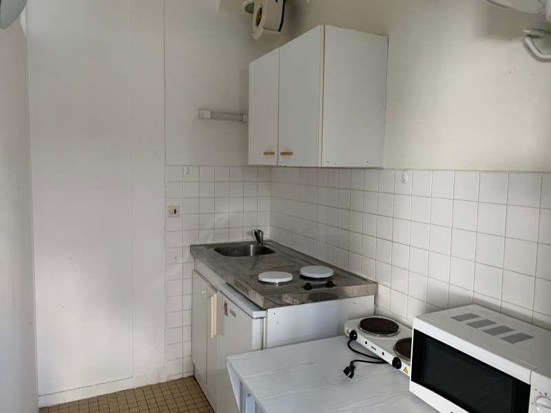 Rental apartment Boulogne billancourt 695€ CC - Picture 4