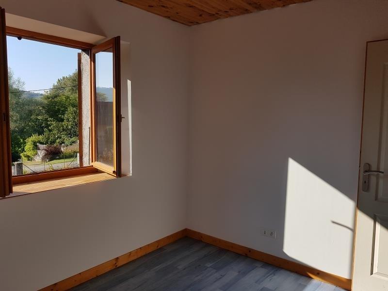 Vente maison / villa Lucey 185000€ - Photo 7