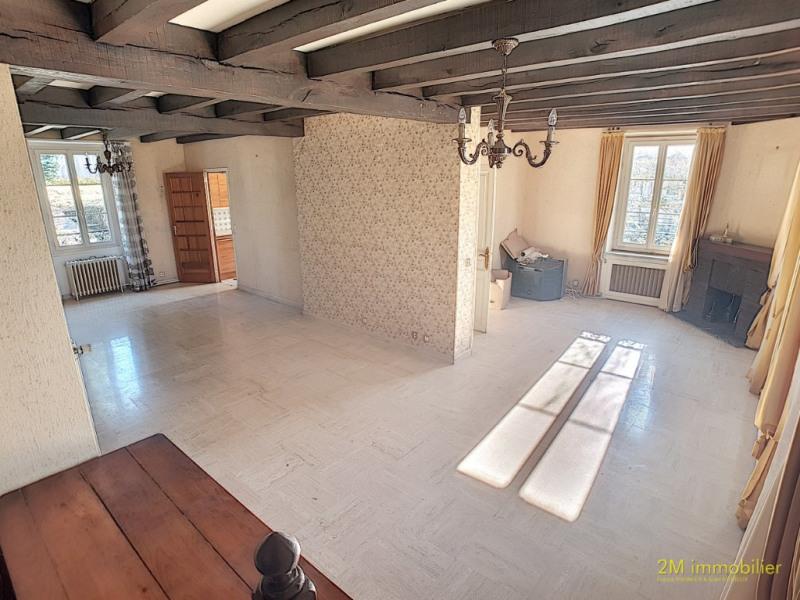 Vente maison / villa Dammarie les lys 483000€ - Photo 2