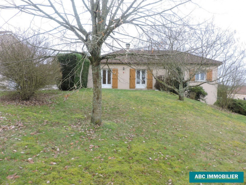 Vente maison / villa Bosmie l aiguille 174900€ - Photo 1