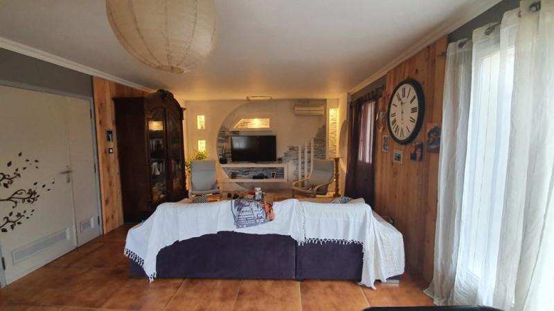 Vente maison / villa La grand combe 189000€ - Photo 4