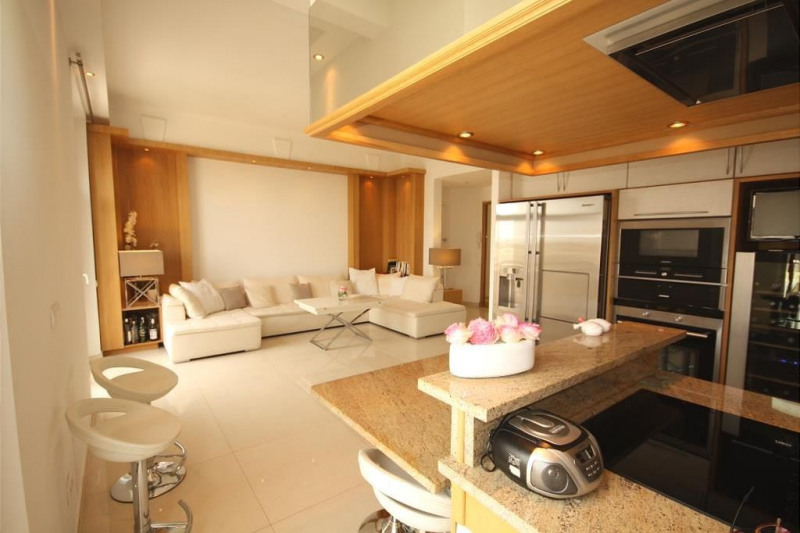 Vente appartement Juan-les-pins 399 000€ - Photo 2