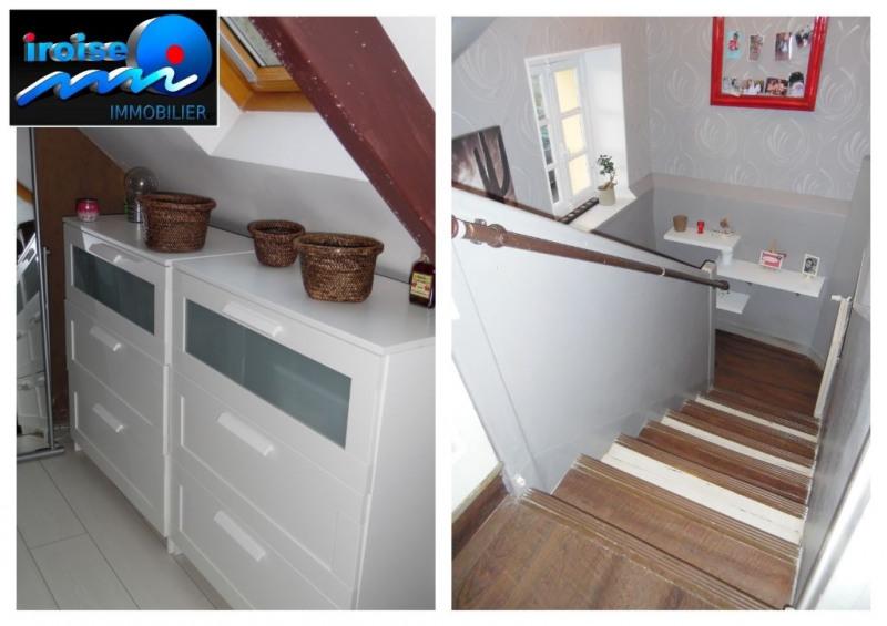 Vente maison / villa Brest 175300€ - Photo 4
