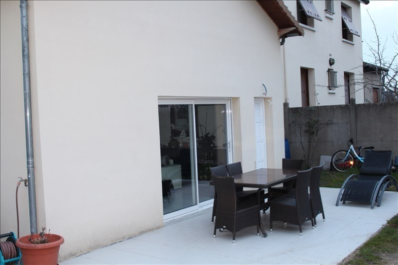 Sale house / villa Montesson 237 000€ - Picture 2