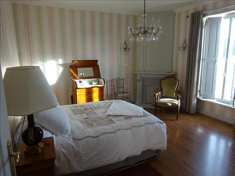 Vente maison / villa Lannilis 277000€ - Photo 6