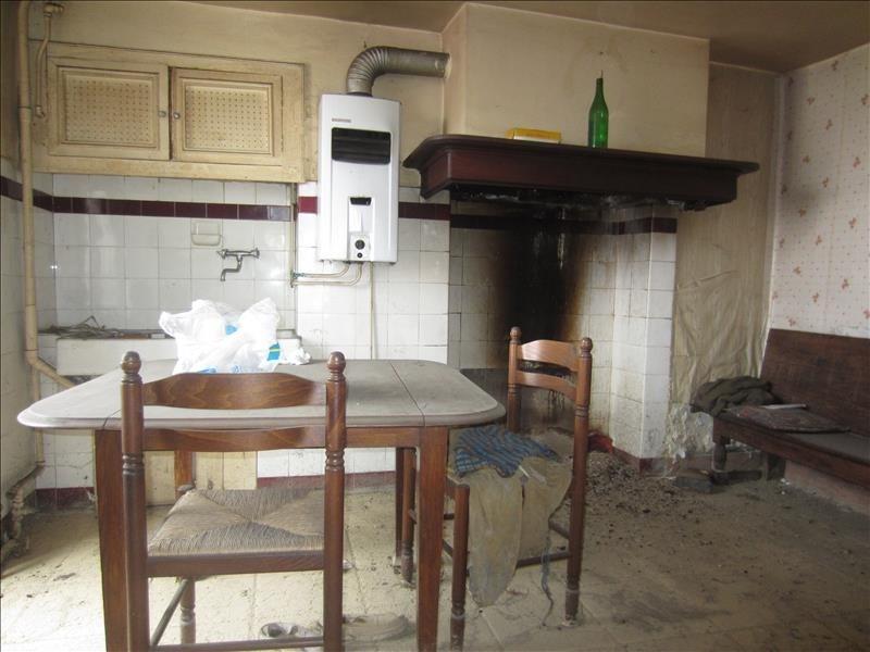 Sale house / villa Mauleon licharre 30000€ - Picture 3