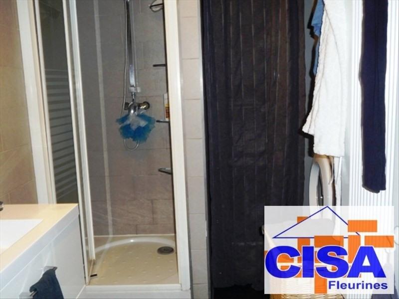 Rental apartment Fleurines 620€ CC - Picture 7