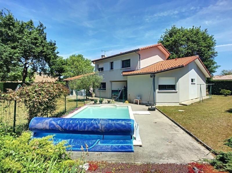 Sale house / villa Saint pierre du mont 347000€ - Picture 1