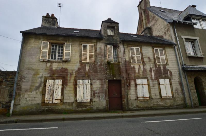 Vente maison / villa Landerneau 95000€ - Photo 3