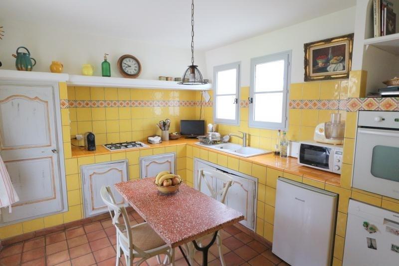 Deluxe sale house / villa Roquebrune sur argens 598000€ - Picture 4