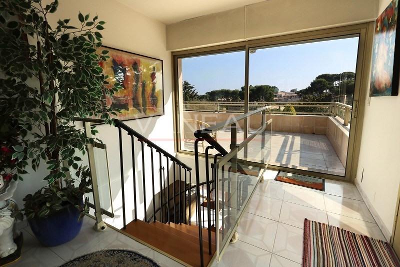 Vente de prestige maison / villa Antibes 1195000€ - Photo 8