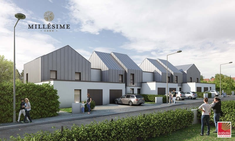 Vente maison / villa Caen 309000€ - Photo 1
