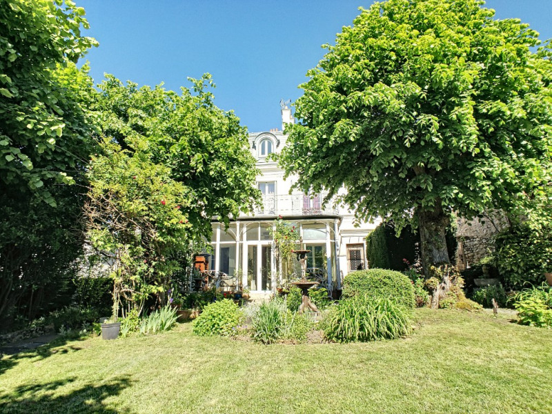 Sale house / villa Melun 755000€ - Picture 18