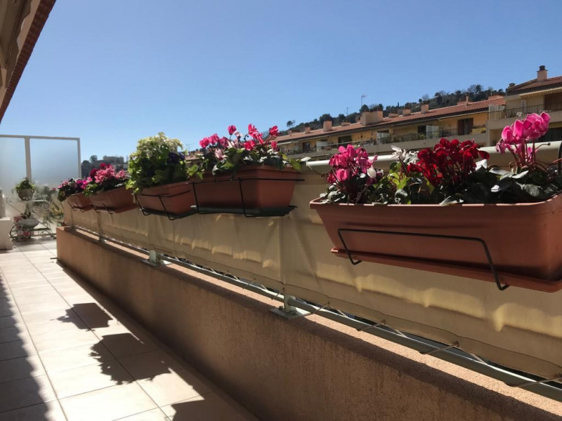 Vente appartement Menton 430 000€ - Photo 11