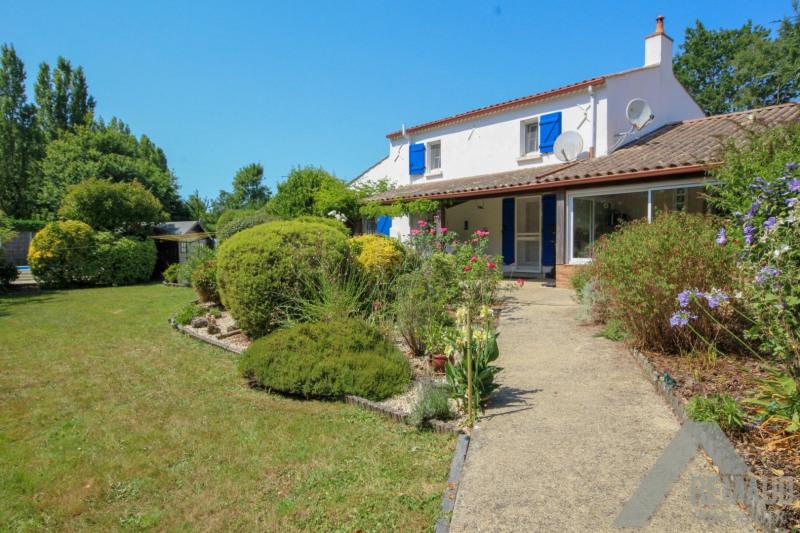 Vente maison / villa Challans 252340€ - Photo 1