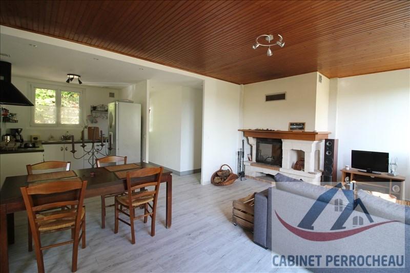 Vente maison / villa La chartre sur le loir 112000€ - Photo 6