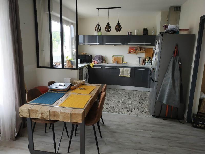 Revenda apartamento Lyon 9ème 230000€ - Fotografia 3
