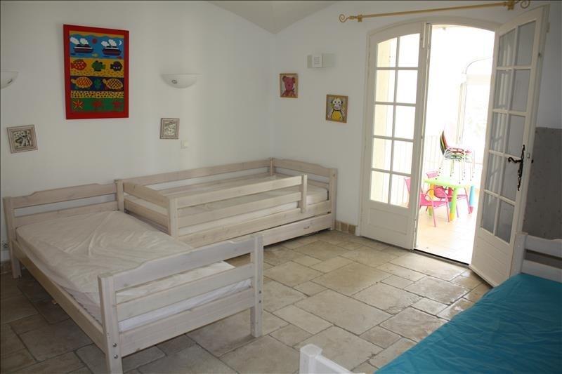 Vente de prestige maison / villa Les issambres 895000€ - Photo 14
