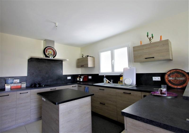 Sale house / villa Bergerac 244000€ - Picture 5