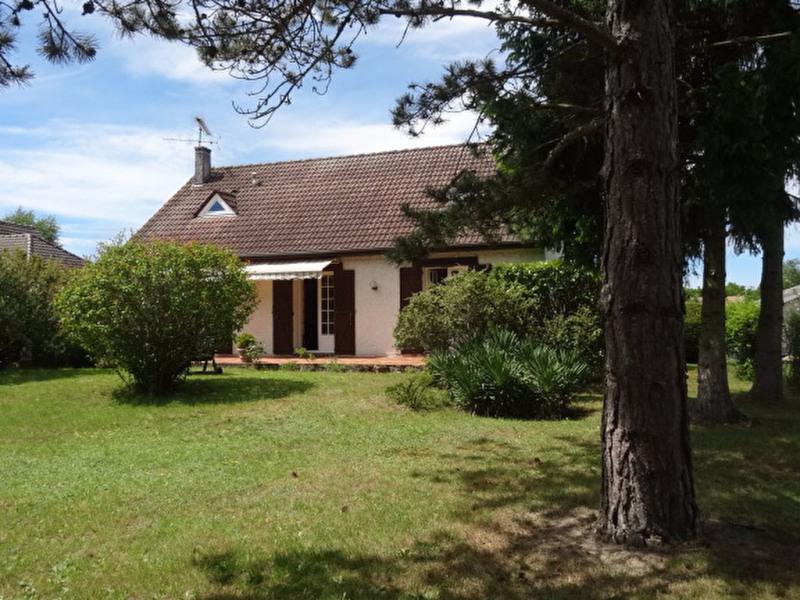 Vente maison / villa Chevillon sur huillard 188460€ - Photo 12